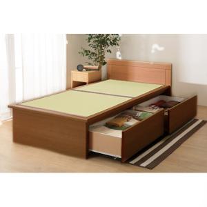 畳ベッド シングル シングル タタミベッド (セイカJP-F...