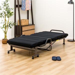 ■■ニトリ公式サイト■■  背もたれに合わせて脚部分も連動。快適なリクライニングベッド。  商品名に...
