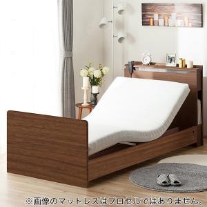 電動ベッドマットレスセット(コンソンMBR/プロセル) ニトリ 『配送員設置』 『5年保証』 nitori-net