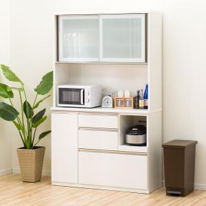 キッチンボード(アルミナ2 120KB WH) ニトリ 『配送員設置』 『5年保証』|nitori-net