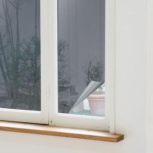 水貼りUVカット窓フィルム