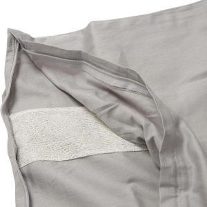 掛け布団カバー シングル 肌ざわりが良い綿10...の詳細画像1