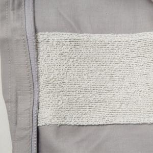 掛け布団カバー シングル 肌ざわりが良い綿10...の詳細画像2