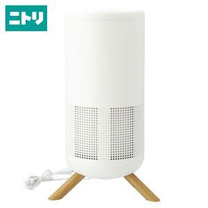 空気清浄機 エアリーS(WH) ニトリ 『玄関先迄納品』 『1年保証』|nitori-net