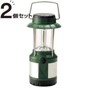 LED ランタン(WTE-717G)2個セット ニトリ 『玄関先迄納品』|nitori-net