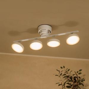 LEDシーリングライト キャトル(YY38W-4WW) ニトリ 『送料無料・玄関先迄納品』 『1年保証』|nitori-net
