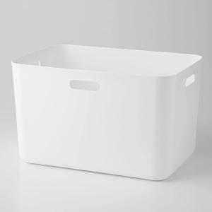 ソフトNインボックス レギュラー(ホワイト) ニトリ 『玄関先迄納品』 『1年保証』