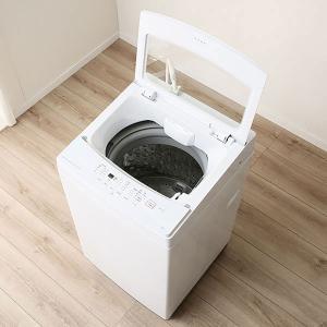 6kg全自動洗濯機トルネ LGY ニトリ 『玄関先迄納品』 『1年保証』|nitori-net