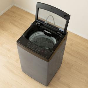 6kg全自動洗濯機トルネ BK ニトリ 『玄関先迄納品』 『1年保証』|nitori-net