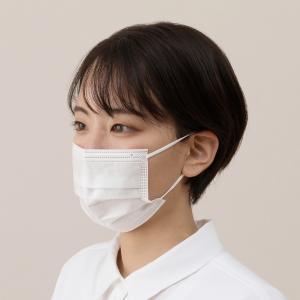 [女性・子供サイズ]不織布マスク 50枚入 ニトリ 『玄関先迄納品』 『1年保証』|nitori-net