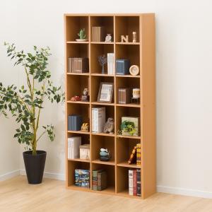 書棚(グレン BS1890LBR) ニトリ 『送料有料・玄関先迄納品』 『1年保証』