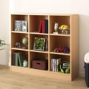 書棚(サラ 10114 NA) ニトリ 『送料有料・玄関先迄納品』 『1年保証』
