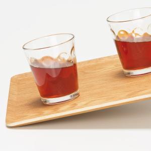 滑り止め加工 木製トレーM (ヤナギ) ニトリ 『玄関先迄納品』 『1年保証』