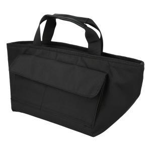 保冷・保温ランチバッグ CAW(ブラック) ニトリ 『玄関先迄納品』|nitori-net