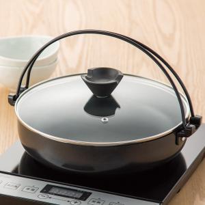 IH すきやき鍋 tasty(26cm) ニトリ 『玄関先迄納品』 『1年保証』|nitori-net