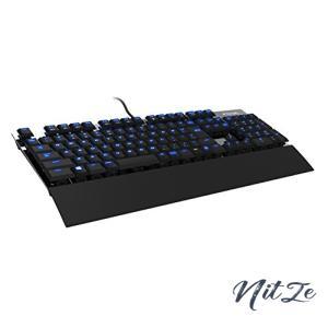 EDGE 201 メカニカルゲーミングキーボード nitzeshop