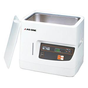 アズワン 超音波洗浄器 VS-F100 /7-5641-01|nitzeshop
