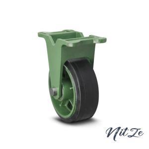 東北車輌製造所 ダクタイルキャスター マリーナ用 30090MTKB-H|nitzeshop