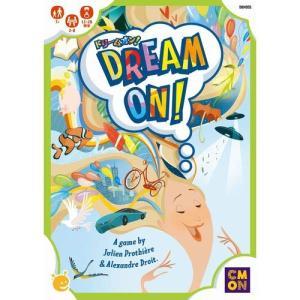 ドリームオン!(DREAM ON!)日本語版/ケンビル/|nitzeshop