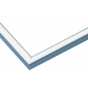 アルミ製パズルフレーム パネルマックス シルバー (18.2x25.7cm)|nitzeshop