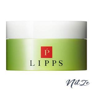 LIPPS(リップス) L11 ライトムーブ ヘア ワックス 85g【キープ/ナチュラル】 メンズ|nitzeshop