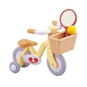 シルバニアファミリー 家具 自転車(こども用) カ-306|nitzeshop
