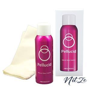 ペルシード Pellucid ガラスコーティング剤 ハイドロショット 親水タイプ PCD-01|nitzeshop