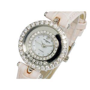 (ピエールタラモン)PIERRETALAMON クオーツ 腕時計 PT-1452L-2 ピンク レディース (並行輸入品)|nitzeshop