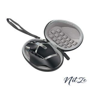 Kiowon ロジクールワイヤレスマウス用 収納ケース EVA ゲーミングマウス用保護ケース 無線マウス対応 Logitech G602 G nitzeshop