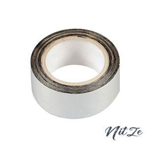 エーモン 音楽計画 テープ状制振材 幅約50mm長さ5m 厚さ約0.7mm 2359|nitzeshop
