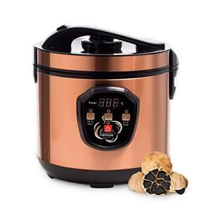 使用方は簡単、美味しく黒にんにくは自宅でも出来ます。家族の健康ために、手作り黒にんにくを作りましょう...