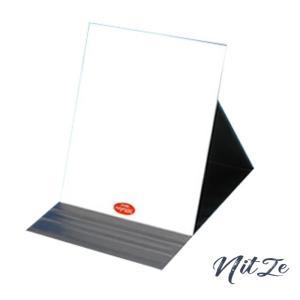 ナピュア プロモデル角度調整3段階付き折立ミラー エコ3L|nitzeshop