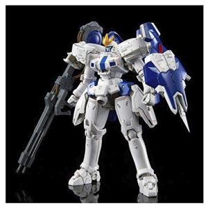 RG 1/144 トールギスIII プラモデル 『新機動戦記ガンダムW Endless Waltz』(ホビーオンラインショップ限定)|nitzeshop