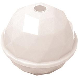 ドリームズ バスライト プロジェクター ドーム オーシャン シー タートル 防滴仕様 ホワイト VRT42545|nitzeshop