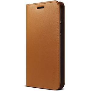 iPhone XR ケース 手帳型 本革 ベルト なし マグネット なし ハンドメイド 高級 レザー...
