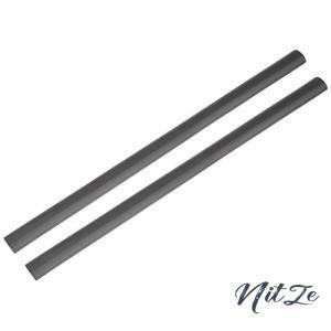 エーモン 静音計画 風切り音低減モール センターピラー用 約30mm500mm厚さ12mm 2653|nitzeshop