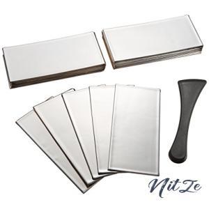 エーモン 音楽計画 ボディデッドニングキット 約80170mm 厚さ約1.5mm・30枚入 2405|nitzeshop