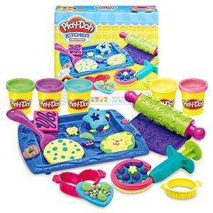 play-doh Sweet Shoppe Cookie Creations B0307 nitzeshop