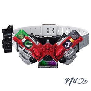 BANDAI 変身ベルト ver.20th DXダブルドライバー|nitzeshop