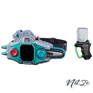 仮面ライダーエグゼイド 変身ベルトDXバグルドライバーII&仮面ライダークロニクルガシャット|nitzeshop