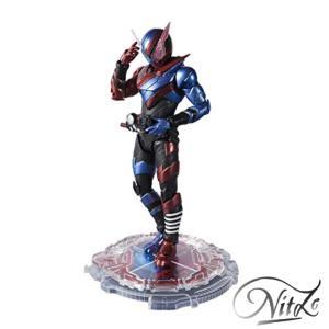 S.H.フィギュアーツ 仮面ライダービルド ラビットタンクフォーム -20 Kamen Rider Kicks Ver.- 約145mm PVC&ABS製 塗装済み|nitzeshop
