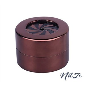 DAZZARRY回転 指輪ケース リングケース サプライズ プロポーズ ジュエリーケース プレゼント 大切な指輪の保管に nitzeshop