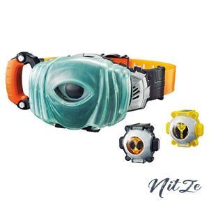 仮面ライダーゴースト 変身ベルト DXゴーストドライバー|nitzeshop