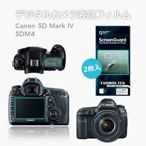 Canon5D MarkIV 保護フィルム 液晶フィルム GOR正規品 EOS 5D Mark IV...