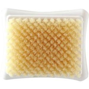 ◆ブラシ状なので抵抗が少なく、スムーズに作業ができます。 製造国:日本 素材・材質:毛:ポリプロピレ...
