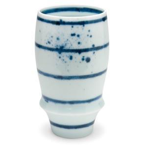 有田焼 匠の蔵 プレミアムビアグラス (響)・・・父の日 母の日 誕生日祝 引出物 記念品 敬老の日 還暦祝  niwa-company