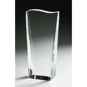 名入れ グラスワークス  クレスト  トロフィー(M)  創立記念・竣工記念・永年勤続・優勝者・ゴルフコンペ・・・に|niwa-company