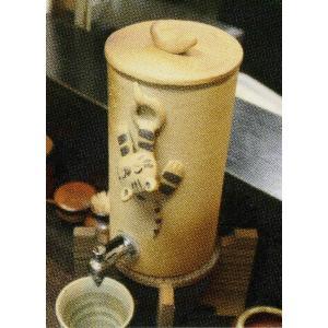 ♪使いやすい1.8リットル♪ 晩酌用にも! 1200年の歴史を誇る信楽焼は、滋賀県甲賀市の山里、信楽...