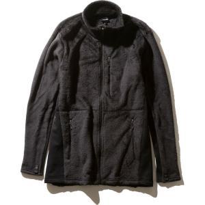 ノースフェイス メンズ ジップインバーサミッドジャケット ブラック NA61906 K M L XL...