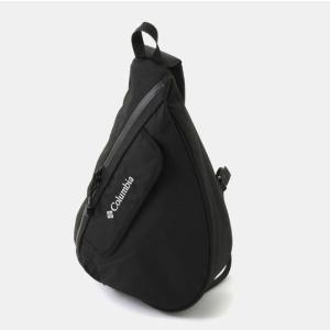 身体に程よくフィットするよう設計されたヒップバッグ。 セカンドポケットに止水ファスナーを施し、雨風や...
